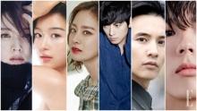 นี่ล่ะ!? 5 พระ -นาง เกาหลี ที่สวย และ หล่อ ที่สุด!!