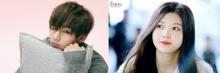 ภาพ วี BTS มองจอย Red Velvet ปลุกกระแสข่าวลือเรื่องการออกเดทของทั้งคู่!