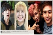 ลุ้นๆใครคือไอดอลไทยในเกาหลีคนแรกที่จะมาเล่นละครไทย!?