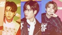 จินยอง, แจ็คสัน และยองแจ วง GOT7 แสดงความรักต่อคุณพ่อของพวกเขาผ่านไลฟ์สด