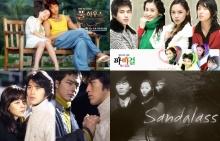 ซีรีย์เกาหลี 10 เรื่องดังในอดีต ที่แฟนคลับซีรีย์ตัวจริงไม่ควรพลาด!