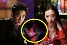 คิม ซูฮยอน หยุดโปรโมทหนัง หลังเลิฟซีนสยิวกับซอลลี่โดนวิจารณ์เละ!!!