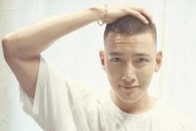 ติ่งใจหายหนักมาก จี ชางอุค โอปป้า โกนหัวบอกลาเตรียมเข้ากรม!!(คลิป)
