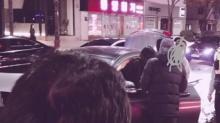 คนขับรถลากออกมาปกป้องแทยอน และอธิบายถึงเรื่องราวที่เกิดขึ้นหลังเกิดอุบัติเหตุ