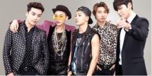 ชาวเน็ตฉุนหลังนักข่าวรายงานข่าวลือว่าสมาชิก Big Bang จะแยกทางกัน
