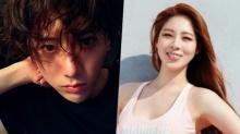 มีรายงานว่าจางฮยอนซึง อดีตสมาชิกวง BEAST และนักยิมนาสติกสาวชินซูจี กำลังคบกันอยู่!