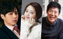 แอล INFINITE, โกอารา และซองดงอิล เตรียมประกบคู่ในละคร JTBC เรื่องใหม่