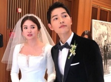 หวานเว่อร์!!ซงจุงกิ เล่าถึงความรักที่มีต่อ ซงฮเยคโย ภรรยา