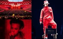 คิงออฟเคป็อป!! G-Dragon พาเกาะติดทัวร์คอนเสิร์ตครั้งใหญ่รอบโลก (คลิป)