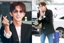 อีจุนกิ แอบชะแว๊บมาถ่ายแบบที่ไทย!!