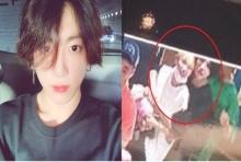 สาวช่างสักโต้ข่าวลือ เป็นแฟนลับๆของ จองกุก BTS