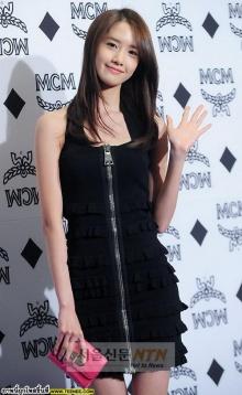 PIX::สาวน้อย อิมยุนอา ในลุ๊คเซเลบริตี้!!
