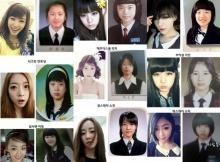 ภาพจบการศึกษาของเหล่าไอดอลเกาหลีใครหน้าเปลี่ยนที่สุด