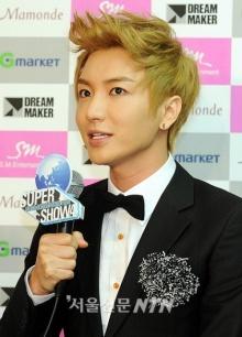 """เอล์ฟเศร้า """"อีทึก"""" (Super Junior) จ่อเข้ากรม 30 ต.ค. นี้ !"""