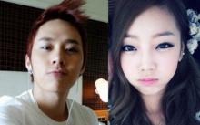 ของขวัญวันเกิดจากฮาร่าKARAถึงแฟนหนุ่มจุนฮยองB2ST