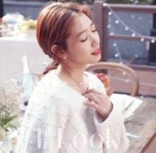 park shin hye กับแฟชั่นนิตยสาร 1stlook vol.125 ITS CHRISTMAS สวยแพง สวยปัง สวยอย่างมีระดับ