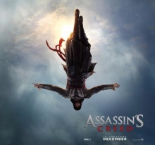 ตัวอย่างแรก Assassin's Creed สาวกคอเกม คอหนังห้ามพลาด