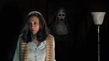 ผีแม่ชี ใน The conjuring 2 เตรียมมีหนังเดี่ยวเป็นของตัวเอง!!