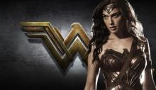 มาแล้ว! ตัวอย่างแรกของ Wonder Woman ที่สง่างามและดุดัน