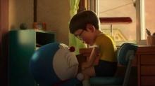 Stand By Me Doraemon ขึ้นอันดับ 1 หนังทำเงินสุดสัปดาห์แรก รับไปกว่า 988 ล้านเยน!!