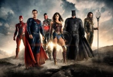 ตัวอย่างแรก Justice League และ Wonder Woman ผงาดงาน Comic-Con มีความน่าดูสูงมาก!!