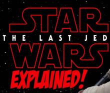 Star Wars: The Last Jedi ให้ความรู้สึกเหมือนซามูไรที่แท้จริง
