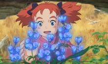Mary And The Witch's Flower แมรี่ผจญแดนแม่มด   อนิเมชั่นสุดประทับใจแห่งปี