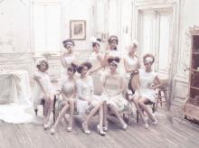 สาว Girls' Generation บนปก Ray Japan Magazine น่ารักจัง!!