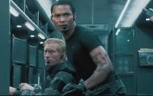 จา พนม ในตัวอย่างใหม่สุดระทึกของหนัง Furious 7 (ชมคลิป)