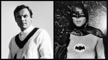 ย้อนตำนาน พระเอก Batman