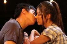 สายเอี๊ยมเขินเจมส์ จิเปิดซิงจูบแรก!