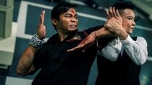 จา พนม บู๊สนั่นอีกใน SPL 2 : A Time for Consequences