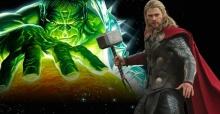 จะเกิดอะไรขึ้นถ้า Planet Hulk ร่วมแจม Thor 3!