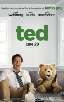 พรีวิวหนัง เรื่อง TED