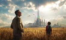 ตัวอย่างหนัง Tomorrowland (ผจญแดนอนาคต)