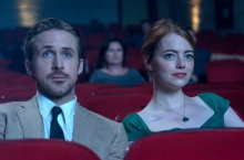 La La Land  กวาดคำชมทุกสำนัก การันตีความยอดเยี่ยม เต็งหนึ่งออสการ์ 2017
