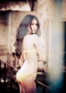 ว่ากันว่าเธอคือ..เรยา@เวียดนาม Ngoc Trinh