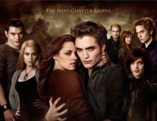 New New Moon  Poster...!!!