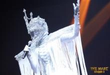 เปิดแล้ว หน้ากากมงกุฎเพชร The Mask Singer 3 ที่แท้คือนักร้องเสียงดีคนนี้
