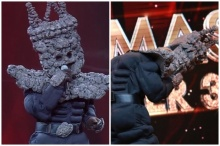 เซอร์ไพร์สแรง!! หน้ากากหิน The Mask Singer ชาวบ้านถึงกับช็อกพอรู้ว่าเป็นคนนี้