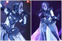 เฉลยแล้ว! หน้ากากกระจกเงา แท้จริงคือลูกสาวนักร้องในตำนานคนนี้ โธ่วว