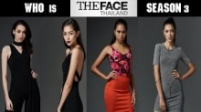4 คนสุดท้ายจาก The Face Thailand Season 3 ใครจะเป็นผู้ชนะ Final walk ?