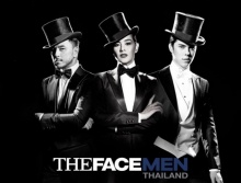เดอะเฟซเมนไทยแลนด์ (ุThe Face Men Thailand)