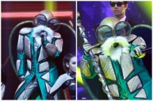 เฉลยแล้ว ! หน้ากากเต่า The Mask Singer เป็นนักร้องสาวเสียงดีคนนี้นี่เอง