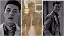วาร์ปไอจีด่วน!!! 18 หนุ่ม The Face Men Thailand