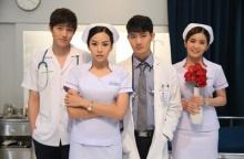 เรื่องย่อ I See You พยาบาลพิเศษเคสพิศวง
