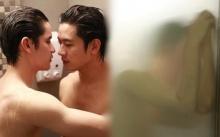 ใจสั่นแทน! โทนี่-เต๋า ถอดเสื้ออวดหุ่นขาวจั๊ว ชวนกันอาบน้ำ!