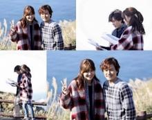 """ทีมละคร """"My Spring Day"""" ยกกอง ถ่ายตอนจบที่เกาะเชจู"""