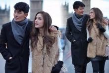แอบดู ขวัญ-เป้ จูงมือสานรักครั้งใหม่ ไกลถึงลอนดอน
