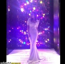 Pic : คุณนายอั้ม พัชราภา กับวันเปิดธุรกิจของแฟนหนุ่ม